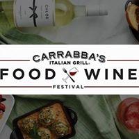 Naples Carrabbas Food and Wine Festival