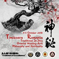 Traditional Ju-Jitsu  Oriental Healing Arts Spirituality