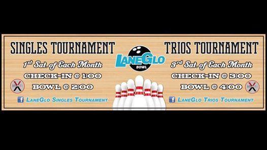 LaneGlo Trios Tournament
