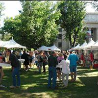 Prescott Fine Art and Wine Festival