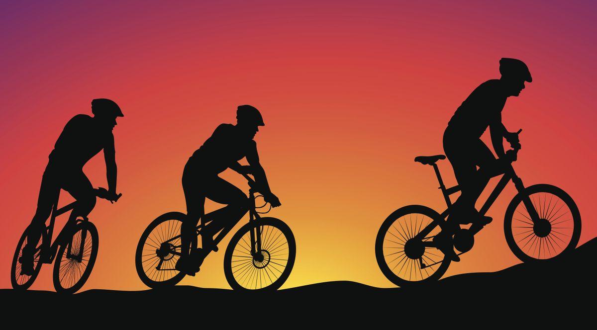 Quantico Outdoor Adventures Morning Mountain Bike PT