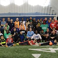 The Sanneh Foundations 6th Annual Legends Cup