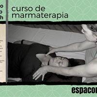 Curso de Marmaterapia