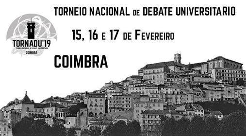 Tornadu19 - Coimbra