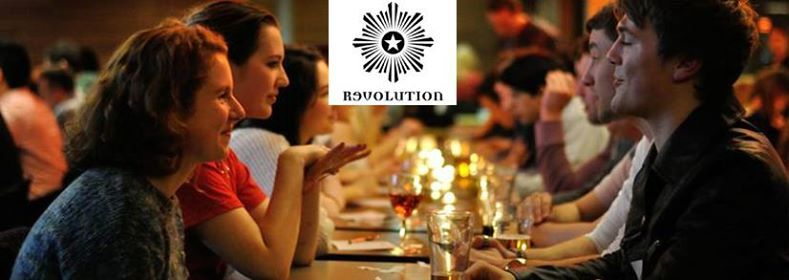 speed dating leicester revolution