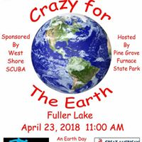 Earth Day Clean-Up 2018