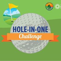 Hole-In-One Challenge