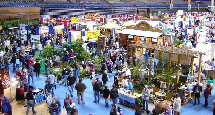 Visit Dallas County Master Gardeners At The Dallas Home And Garden Show
