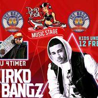 Dropthebeat Music Festival W Kirko Bangz