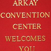 Arkay Convention Center (ACC)