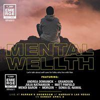 Emerge Impact  Music Mental Wellth