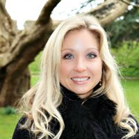 Sarah Christine Graham - Licensed Soul Therapist & Spiritual Guide