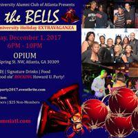 Rock the Bells A Howard University Holiday Extravaganza