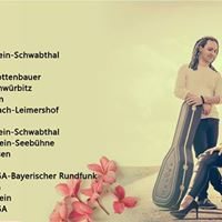 Suzan Baker &amp Dennis Lddicke - acoustic live