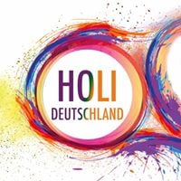 HOLI Deutschland - Open Air Festival