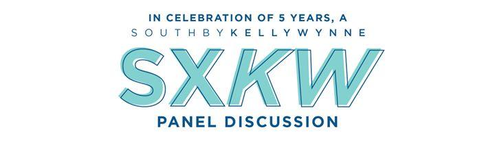 SXKW Boss Lady Speaker Panel