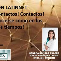 Milton Latinnet Networking Cafe