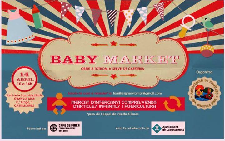 Baby Market - Castelldefels