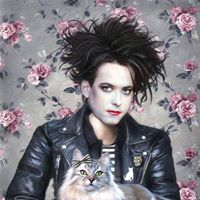 The Cure and the best of the 80s