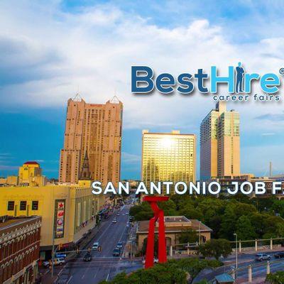 San Antonio Job Fair December 4 2019 - Career Fairs