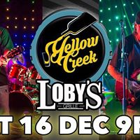 YellowCreek Live at Lobys