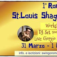 1 Roma St.Louis Shag Weekend