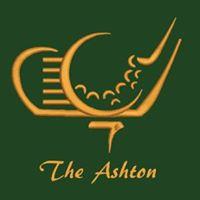 The Ashton Charity Golf Day