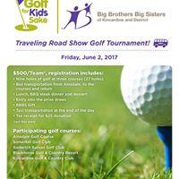 Golf for Kids Sake