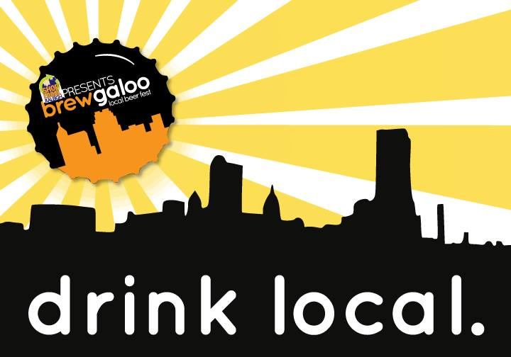 Brewgaloo 2017 nc craft beer festival at 400 fayetteville for Craft shows in nc 2017