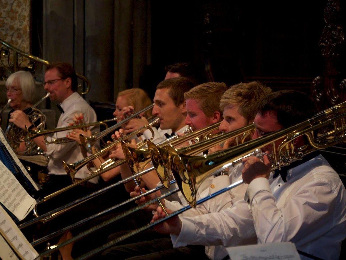 The Pico Players Autumn Concert - Fri 23rd November 2018