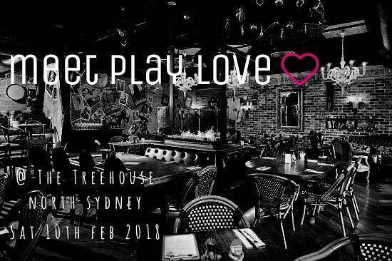 Meet Play Love Launch Party