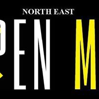 Parkway Group - North East Open Mic