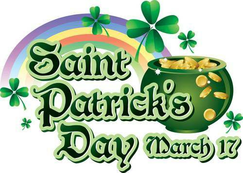 Saint Patricks Day