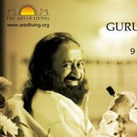 Landelijke Guru Purnima viering