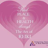 Reiki one Begin the Journey