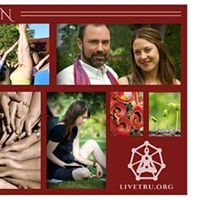 Soul Immersion Six months of Tantrik Yoga with Hareesh Wallis