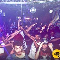 Baile Bom 110  Hip Hop Clan  Jogado  Boturo  Campbell  oneka  Eddy