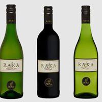 Raka Wine Evening