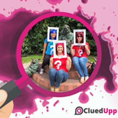 CluedUpp