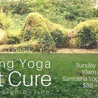 Healing Yoga Rest Cure