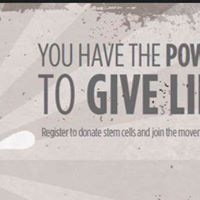 Stem Cell Donor Drive
