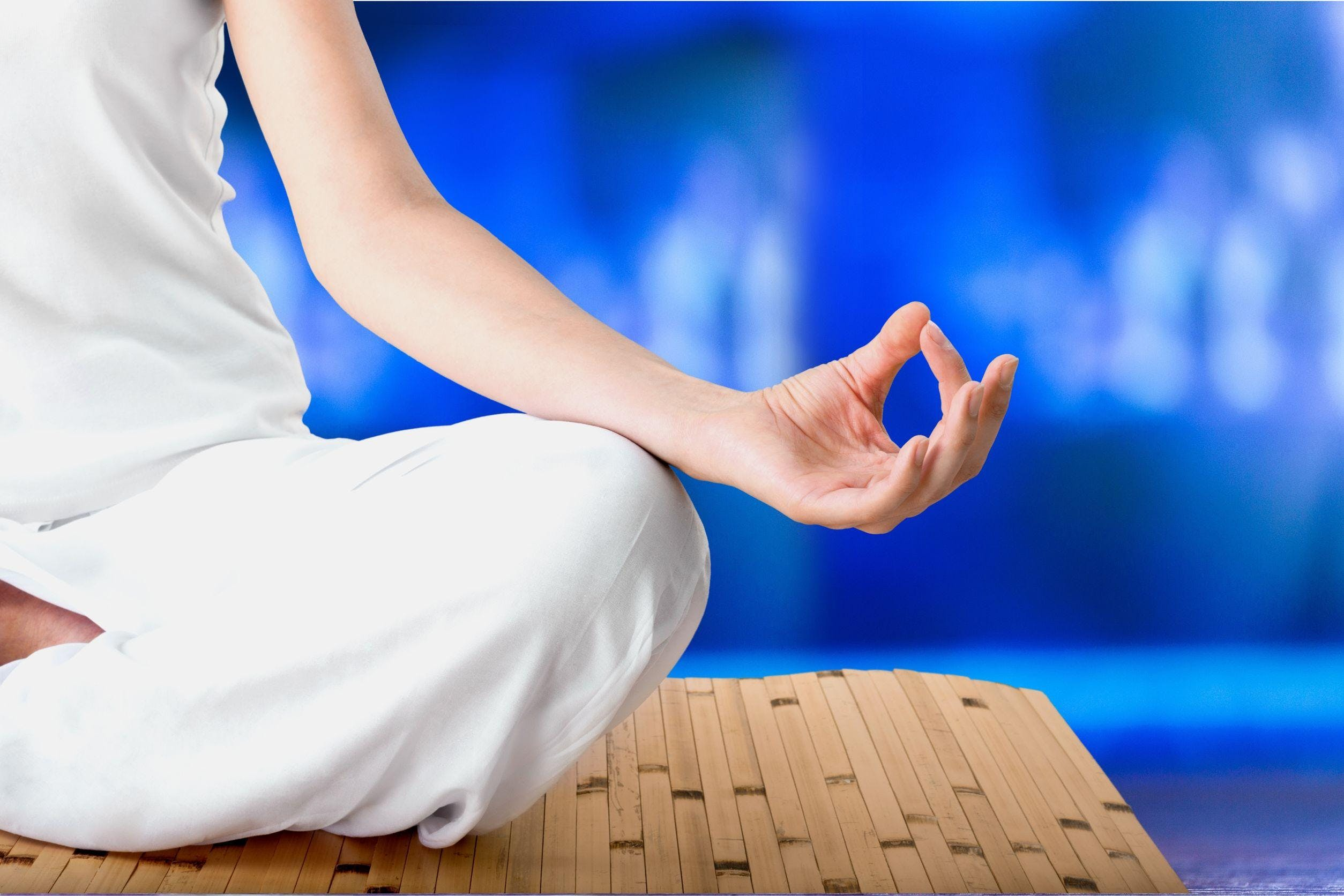 FREE Yoga class - alfresco. International Day of Yoga