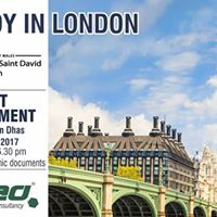 Study in London UK