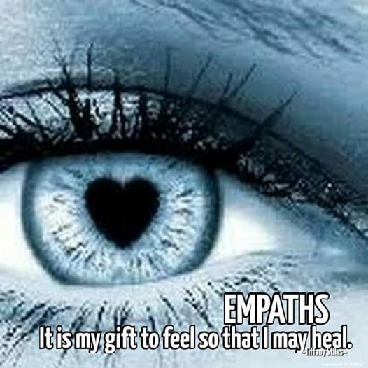 Intuitive Empath 101 Coping & Understanding Your Gifts