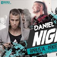NIGHTLIFE  DANIEL NIKE   DJ FREE   INDEX
