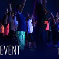 UV Dance Mash Up Event