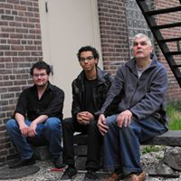 TCC Concert Series The Bristol Jazz Trio