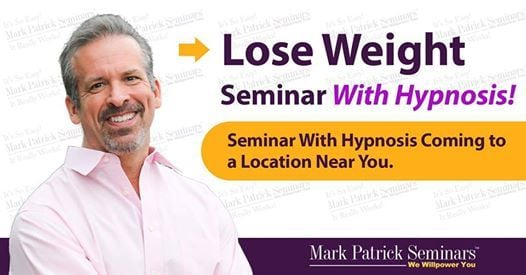 East Peoria Events - Mark Patrick Lose Weight Seminar