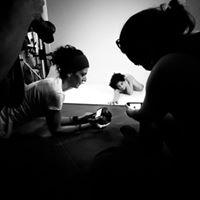 Fotografia de Nu Artstico - Workshop