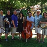 Swing Dance &amp Lesson wYosemite Jazz Band